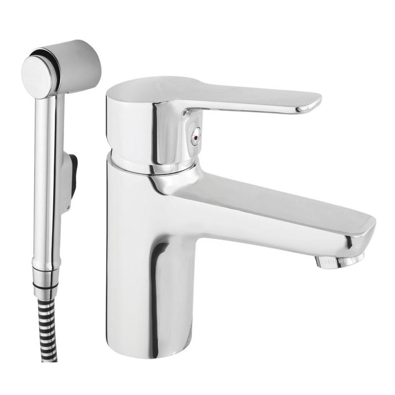 Смеситель с верхней камерой смешения купить отделка ванной комнаты бюджетно